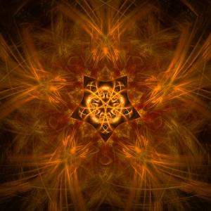 JulieZupan Quantum Energy Mandala